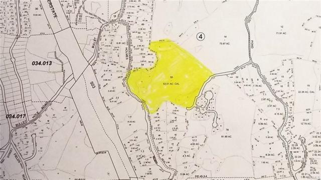 Tammany Hall Road, Patterson, NY 12563 (MLS #4848782) :: Mark Boyland Real Estate Team