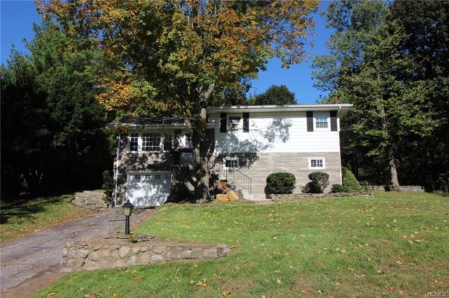 51 South Terrace, Fishkill, NY 12524 (MLS #4848794) :: Stevens Realty Group