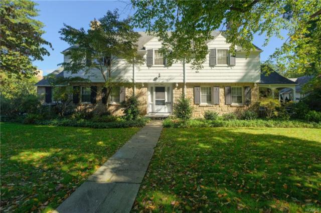 73 Croft Terrace, New Rochelle, NY 10804 (MLS #4848825) :: Shares of New York