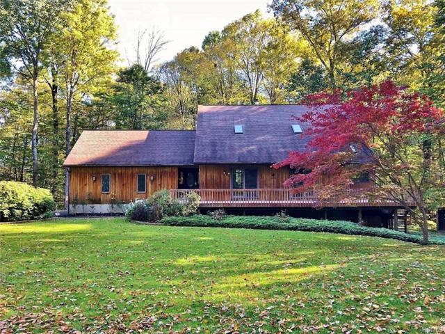 94 Crans Mill Road, Pine Bush, NY 12566 (MLS #4848875) :: William Raveis Baer & McIntosh