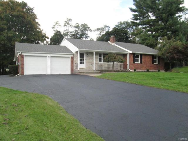40 Willow Parkway, New Windsor, NY 12553 (MLS #4848919) :: Shares of New York