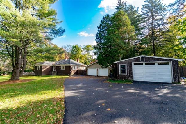250 Bethlehem Road, New Windsor, NY 12553 (MLS #4848921) :: William Raveis Baer & McIntosh