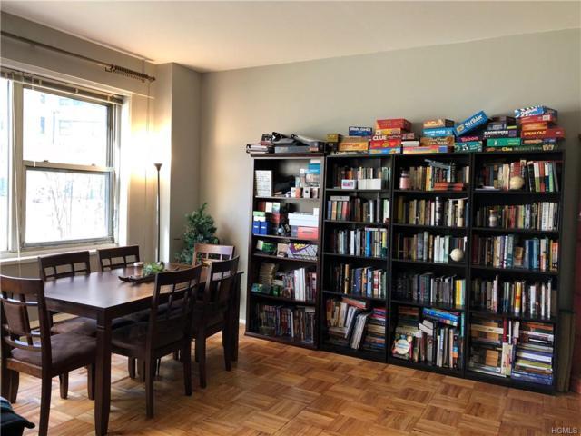 5 Fordham Hill Oval 1D, Bronx, NY 10468 (MLS #4848963) :: Mark Boyland Real Estate Team