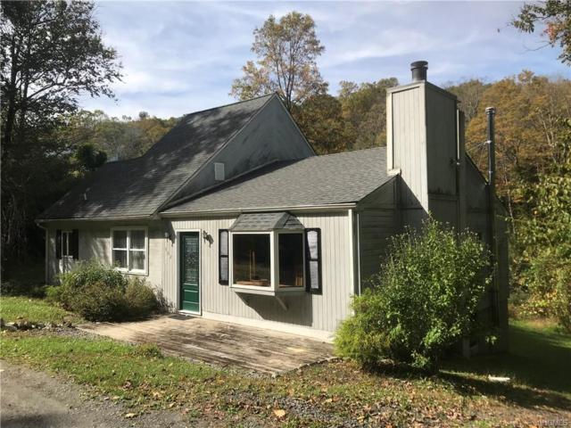 362 Buttermilk Falls Road, Warwick, NY 10990 (MLS #4848965) :: Keller Williams Realty Hudson Valley United