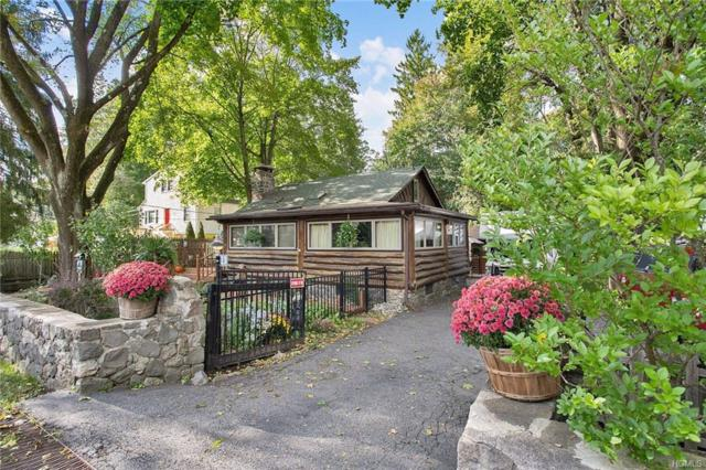13 Fernwood Drive, Greenwood Lake, NY 10925 (MLS #4848976) :: William Raveis Baer & McIntosh