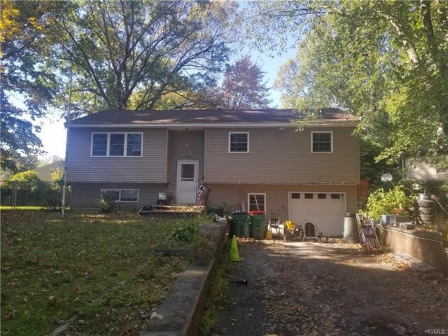 27 Robin Road, Poughkeepsie, NY 12601 (MLS #4848979) :: Keller Williams Realty Hudson Valley United