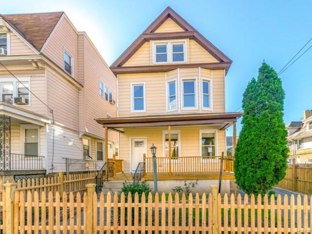 32 Ludlow Street, Yonkers, NY 10705 (MLS #4848980) :: Mark Boyland Real Estate Team