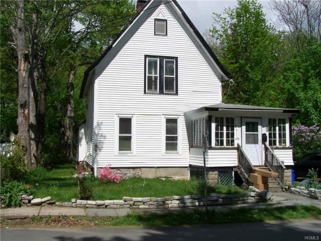 7 Hickory Street, Ellenville, NY 12428 (MLS #4848987) :: Mark Boyland Real Estate Team
