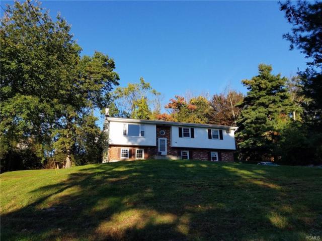 16 West End Drive, Highland Mills, NY 10930 (MLS #4848991) :: William Raveis Baer & McIntosh