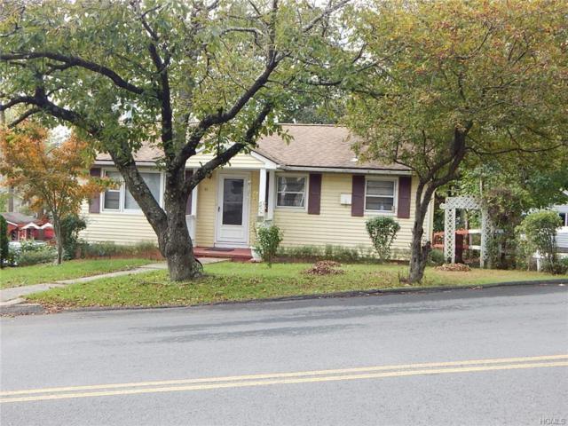 11 Robertson Drive, Middletown, NY 10940 (MLS #4849003) :: Keller Williams Realty Hudson Valley United