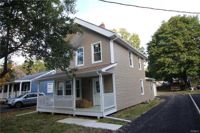 19 Cherry Avenue, Cornwall On Hudson, NY 12520 (MLS #4849023) :: William Raveis Baer & McIntosh