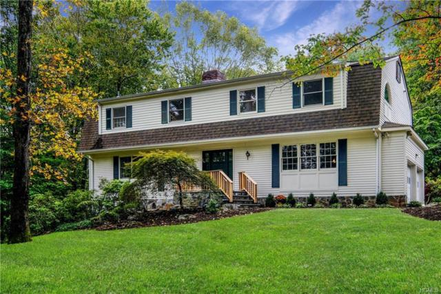 28 James Road, Mount Kisco, NY 10549 (MLS #4849061) :: Mark Boyland Real Estate Team