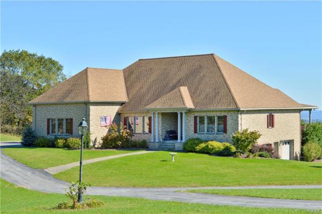 120 Eagle Crest Road, Port Jervis, NY 12771 (MLS #4849078) :: Mark Seiden Real Estate Team