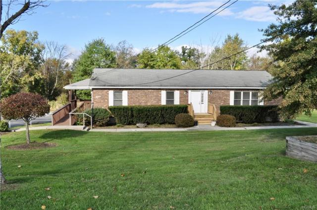 30 Industrial Drive, Middletown, NY 10941 (MLS #4849116) :: William Raveis Baer & McIntosh