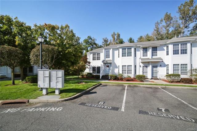 355 Old Tarrytown Road #207, White Plains, NY 10603 (MLS #4849119) :: Mark Boyland Real Estate Team