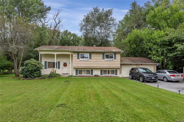 311 Lake Shore Drive, Monroe, NY 10950 (MLS #4849169) :: Mark Boyland Real Estate Team