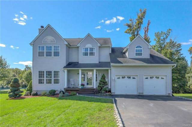 1 Acorn Court, Wappingers Falls, NY 12590 (MLS #4849188) :: Mark Seiden Real Estate Team