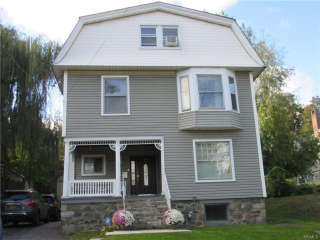 44 Leroy Place, Newburgh, NY 12550 (MLS #4849207) :: Shares of New York