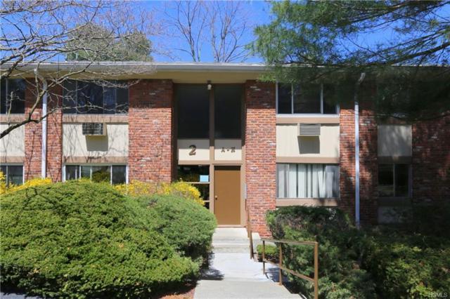 2 Woods End Circle C, Peekskill, NY 10566 (MLS #4849214) :: William Raveis Baer & McIntosh