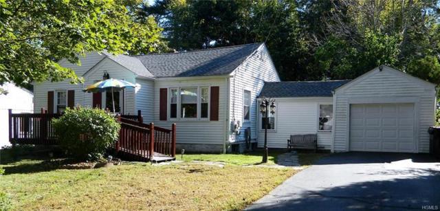 5 Lester Road, Balmville, NY 12550 (MLS #4849215) :: Mark Boyland Real Estate Team