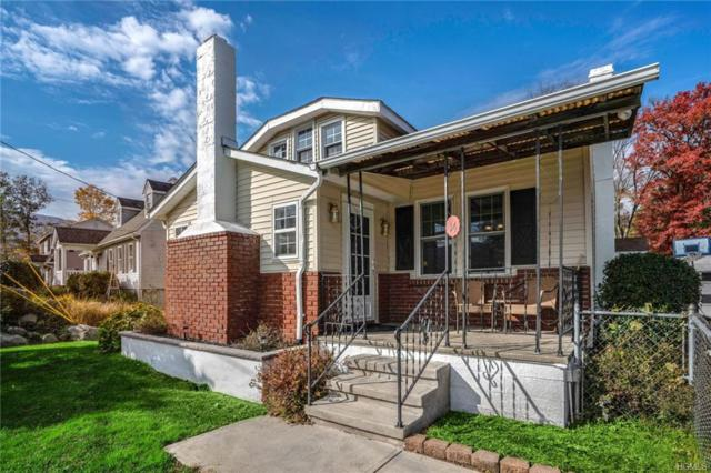 14 St Marks Place, Fort Montgomery, NY 10922 (MLS #4849222) :: Shares of New York