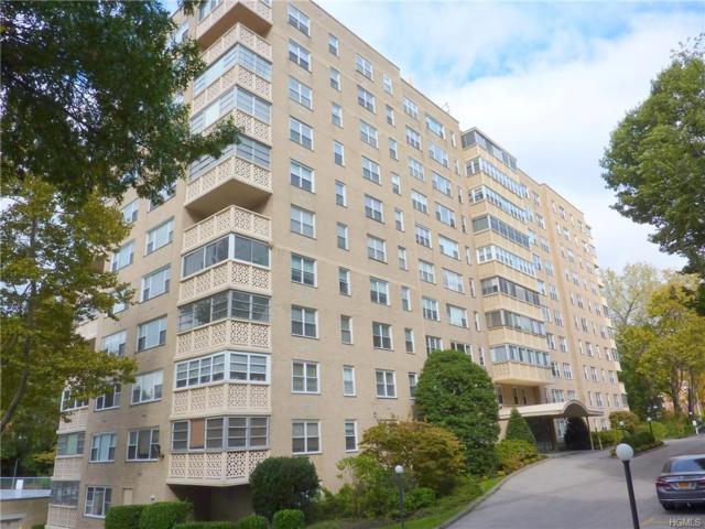1200 Midland Avenue 2F, Bronxville, NY 10708 (MLS #4849223) :: Mark Boyland Real Estate Team