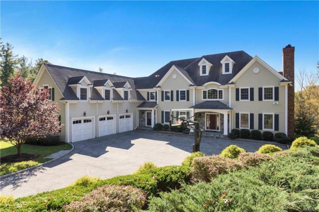 496 Long Ridge Road, Bedford, NY 10506 (MLS #4849230) :: Mark Seiden Real Estate Team