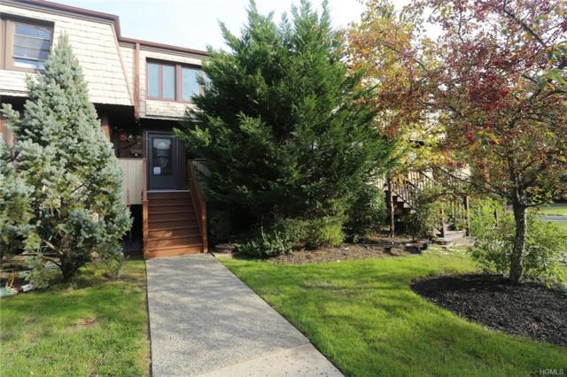 55 Heritage Drive 55C, New City, NY 10956 (MLS #4849232) :: William Raveis Baer & McIntosh