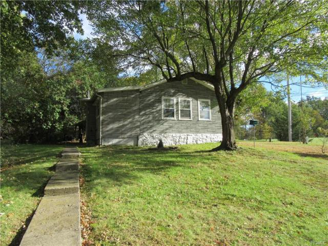 16 Old Dominion Road, Blooming Grove, NY 10914 (MLS #4849235) :: William Raveis Baer & McIntosh