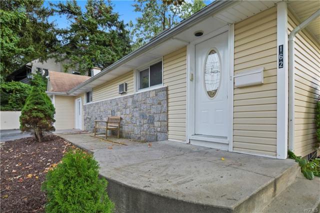 162 Gailmore Drive, Yonkers, NY 10710 (MLS #4849259) :: Mark Boyland Real Estate Team