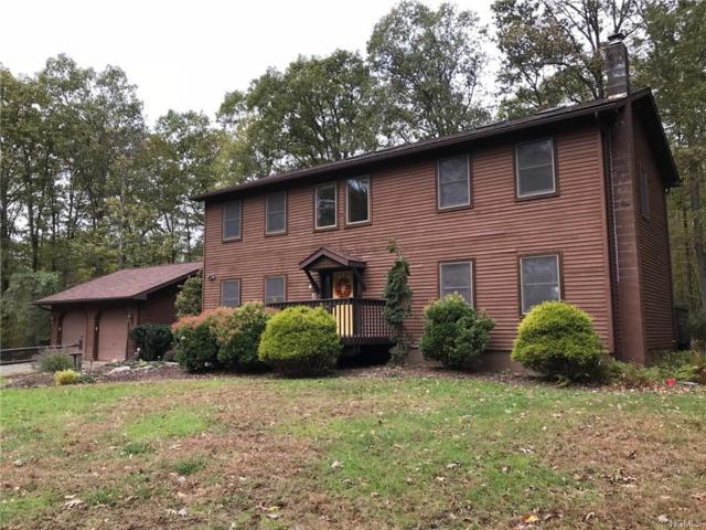 16 Mountain Top Lane, Callicoon, NY 12723 (MLS #4849260) :: Mark Seiden Real Estate Team