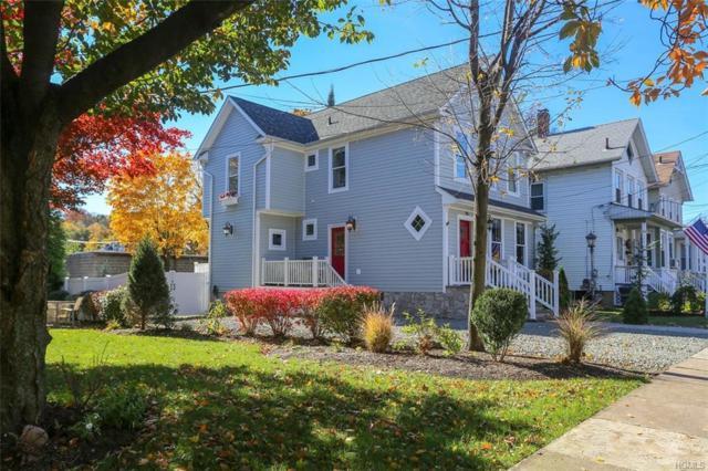 235 High Avenue, Nyack, NY 10960 (MLS #4849280) :: Mark Seiden Real Estate Team