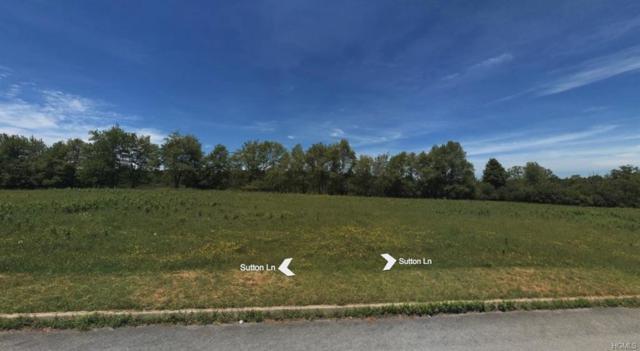 4 Sutton Lane, Goshen, NY 10924 (MLS #4849282) :: Shares of New York