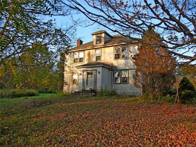 1726 Ulster Heights Road, Ellenville, NY 12428 (MLS #4849293) :: Mark Seiden Real Estate Team