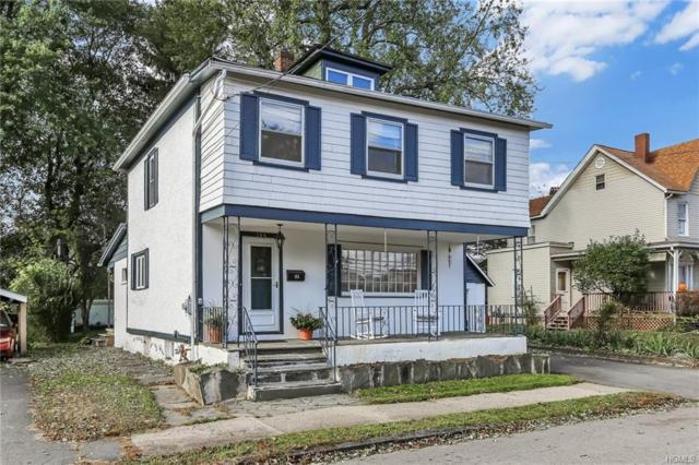 153 Hammond Street, Port Jervis, NY 12771 (MLS #4849299) :: Mark Seiden Real Estate Team