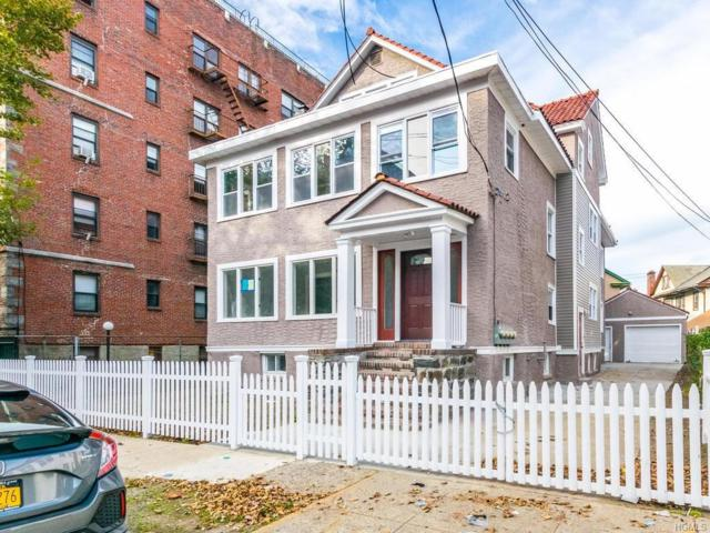 9 Amsterdam Place, Mount Vernon, NY 10553 (MLS #4849303) :: Shares of New York