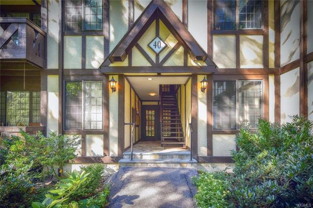40 Foxwood Drive #7, Pleasantville, NY 10570 (MLS #4849307) :: Mark Boyland Real Estate Team