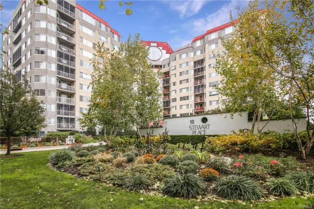 10 Stewart Place 10FE, White Plains, NY 10603 (MLS #4849328) :: Mark Boyland Real Estate Team