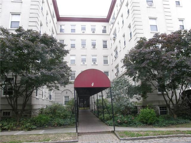 4 Park Lane 4G, Mount Vernon, NY 10552 (MLS #4849329) :: Mark Boyland Real Estate Team