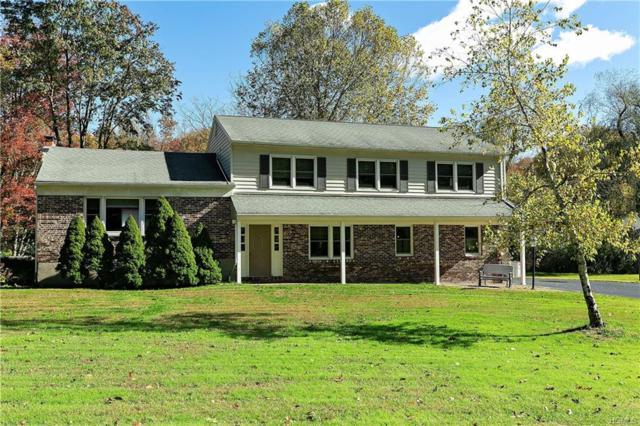 1 Brady Lane, Katonah, NY 10536 (MLS #4849337) :: Mark Boyland Real Estate Team