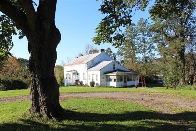 2259 Clove Road, Lagrangeville, NY 12540 (MLS #4849343) :: Mark Seiden Real Estate Team