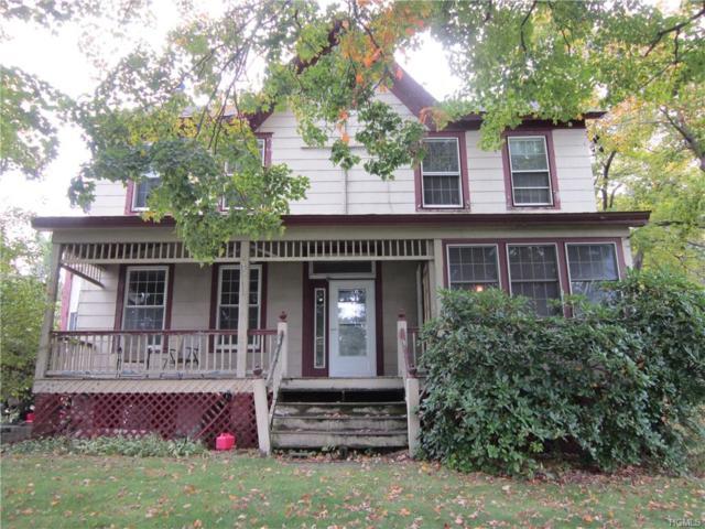 365 Carter Avenue, Newburgh, NY 12550 (MLS #4849365) :: Shares of New York
