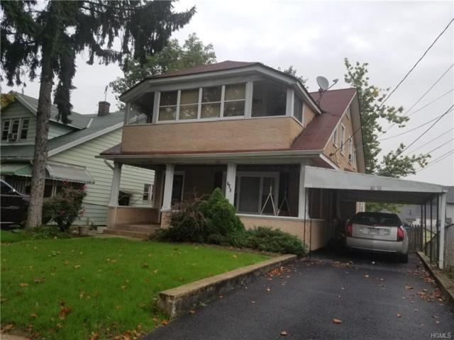 789 W 5th Avenue, Mount Vernon, NY 10550 (MLS #4849381) :: Shares of New York