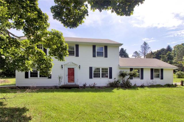 27 Harden Drive, Lagrangeville, NY 12540 (MLS #4849399) :: Mark Seiden Real Estate Team