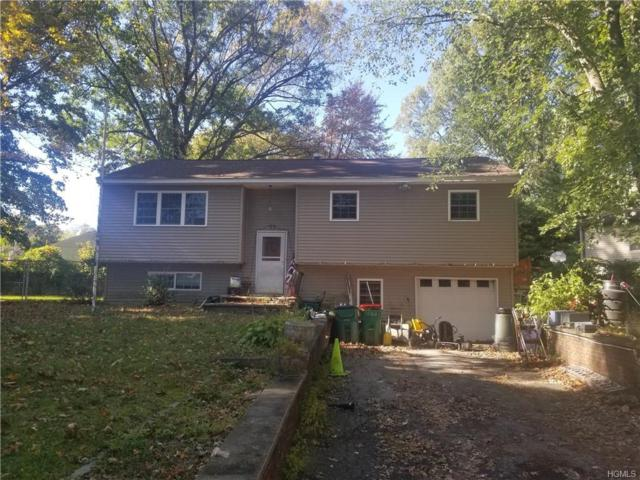 37 Robin Road, Poughkeepsie, NY 12601 (MLS #4849407) :: Shares of New York