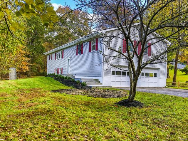 74 Lakeside Drive, New Windsor, NY 12553 (MLS #4849418) :: William Raveis Baer & McIntosh