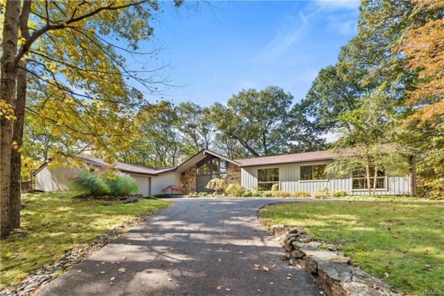 10 The Logging Road, Waccabuc, NY 10597 (MLS #4849423) :: Mark Seiden Real Estate Team