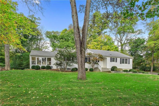 8 Old Orchard Road, South Salem, NY 10590 (MLS #4849429) :: Mark Boyland Real Estate Team