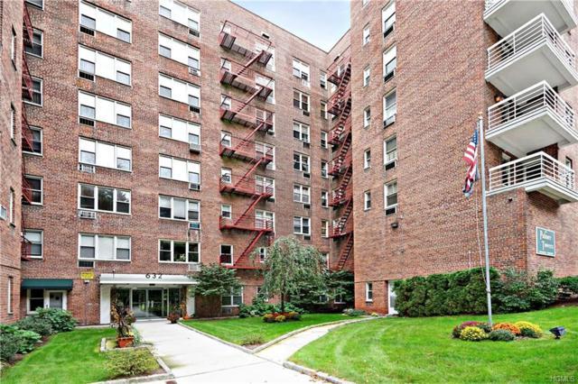 632 Palmer Road 3E, Yonkers, NY 10701 (MLS #4849439) :: William Raveis Baer & McIntosh