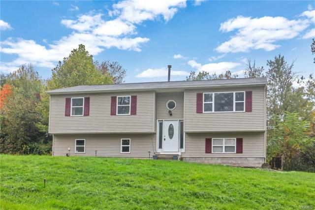12 Old Hemlock Drive, New Windsor, NY 12553 (MLS #4849448) :: William Raveis Baer & McIntosh